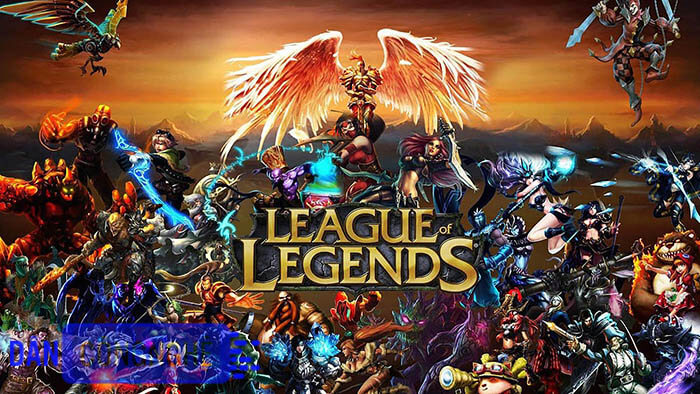 game offline League of Legends