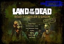 land of the dead game