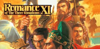 romance of the three kingdoms 11 việt hóa