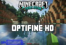 tải optifine