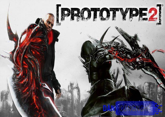 tải game Prototype 2