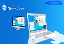 cách cài đặt teamviewer