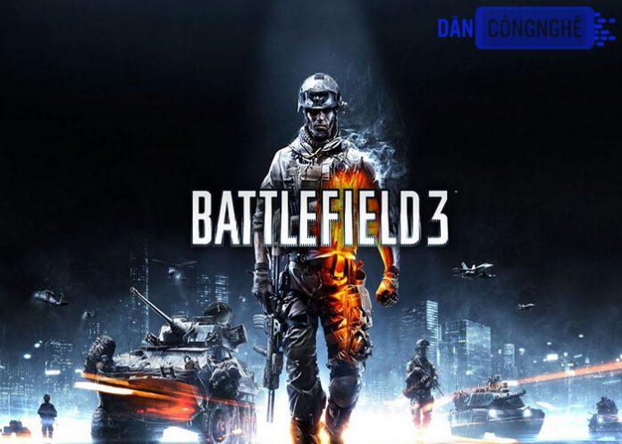 cách cài đặt battlefield 3