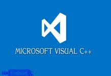có nên gở bỏ microsoft visual c++