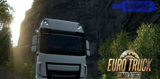 mod xe euro truck simulator 2