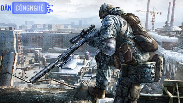 sniper ghost warrior full crack