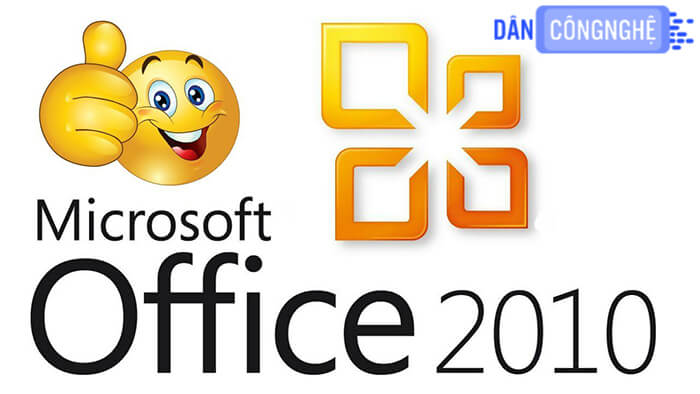 tải Office 2010 Full Key