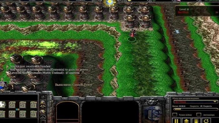 hình ảnh trong map element td