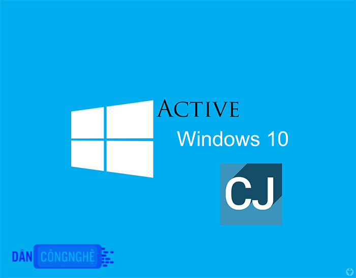 key cho windows 10