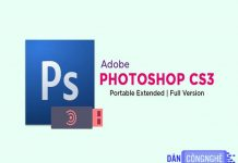photoshop cs3 portable