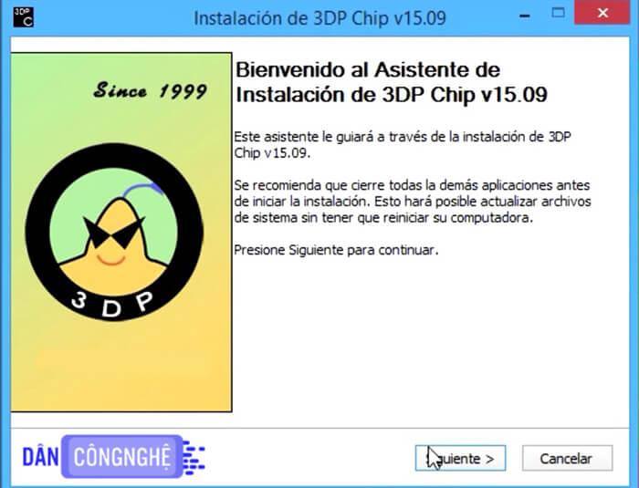 tải 3DP Chip Portable