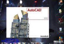 tải autocad portable 2010