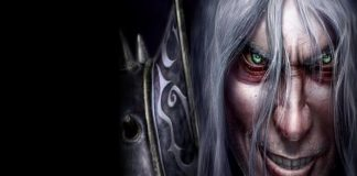 warcraft3 frozen throne