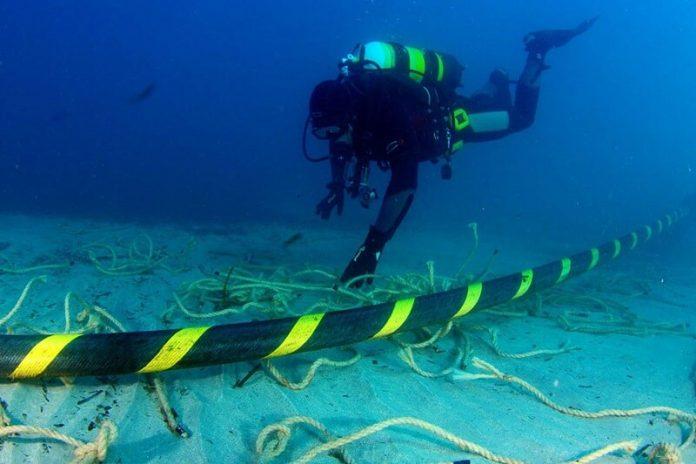 Ngày 26/5/2019: Cáp quang biển APG lại gặp sự cố