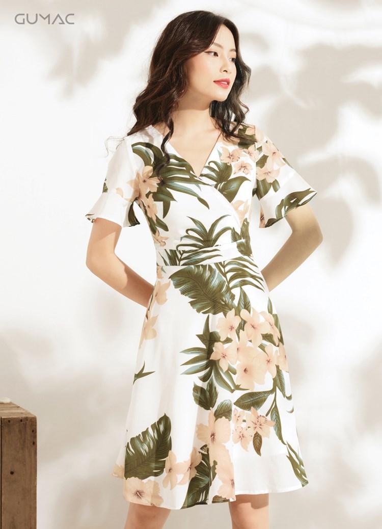 váy đầm công sở hàng hiệu 01