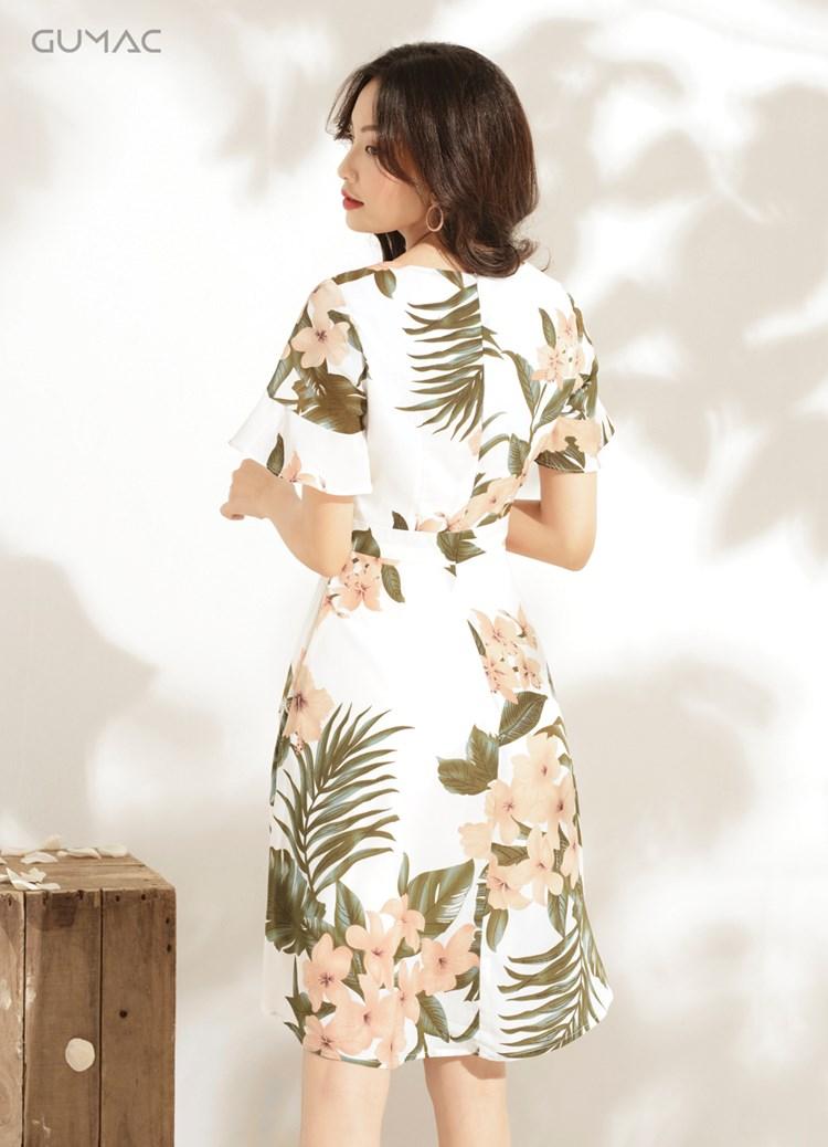 váy đầm công sở hàng hiệu 02