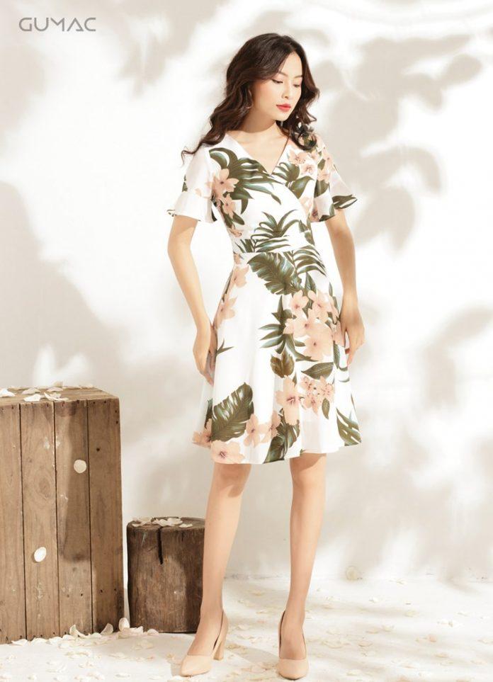 váy đầm công sở hàng hiệu